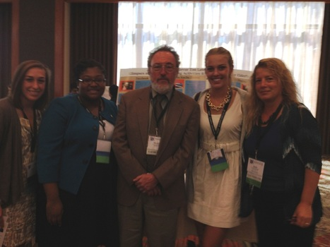 2013 KDP members with Michael Apple