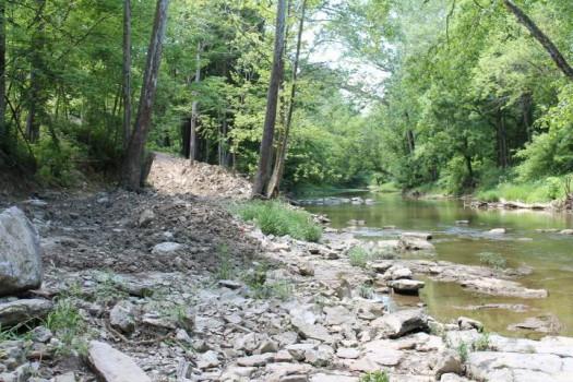 Big Walnut River