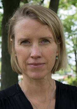 Lili Wright, Oct. 26