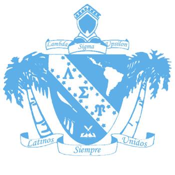 Lambda Sigma Upsilon Latino Fraternity, Inc. (Rutgers University, 1979)