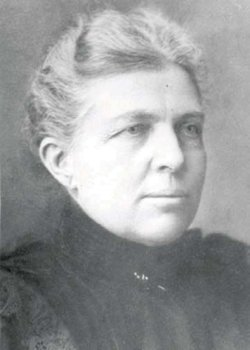 Belle A. Mansfield House (407 S. Jackson) | Mansfield helf the positions of professor and dean during her time at DePauw University. She was the first women admitted to the Bar in the U.S. as well as the only female member of Delta Chi Fraternity.