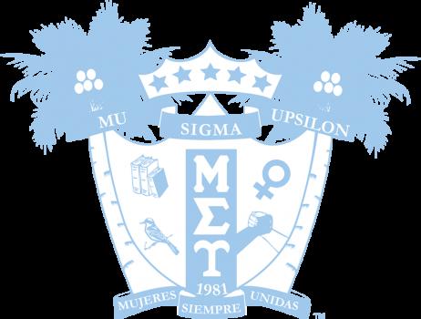 Mu Sigma Upsilon Sorority, Inc. (Rutgers University, 1981)