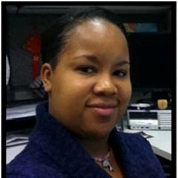 Dr. Nadine Shillingford