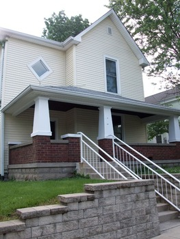 401 South Jackson Street