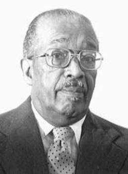 John Jacob Oliver House (409 S. Jackson) | Worked for Afro-American Newspapers, Inc. and was elected to the Indiana Journalism Hall of Fame.