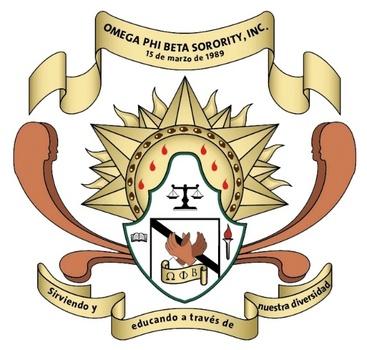 Omega Phi Beta Sorority, Inc. (SUNY Albany, 1989)