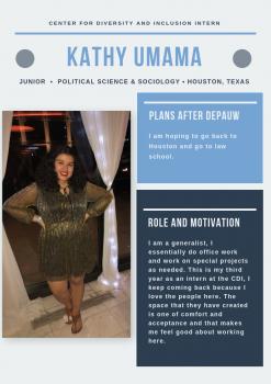 Kathy Umama