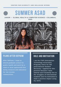 Summer Asad