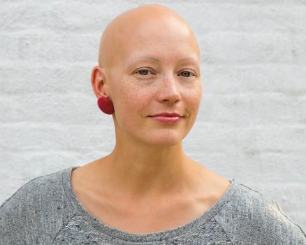 Helen Phillips, award-winning novelist and 2017 keynote speaker (photograph by Andy Vernon-Jones)