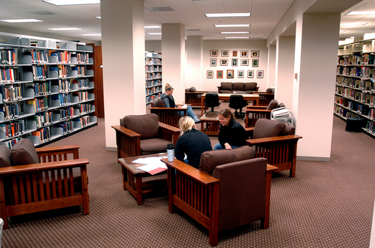 Prevo Science Library