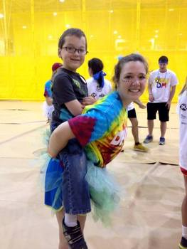 Colleen has served as a member of the Executive Council for DePauw Dance Marathon since its beginning in 2014