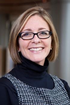 Rebecca Upton