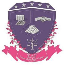 Sigma Lambda Gamma Sorority, Inc. (University of Iowa, 1990)