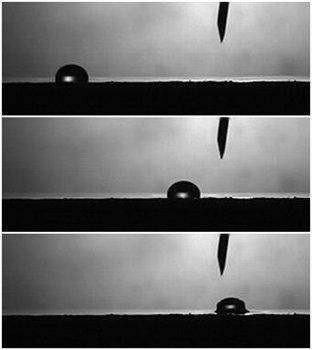 Skirting Drops