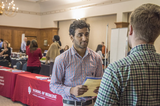 Student Experiences - benefits the Hubbard Center for Student Engagement, student programming, internship opportunities and career planning