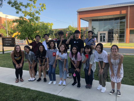 Summer Institute 2019