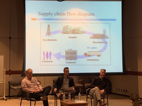 Supply Chain Industry Insights Panel