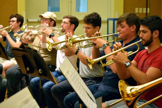 DePauw Symphonic Band