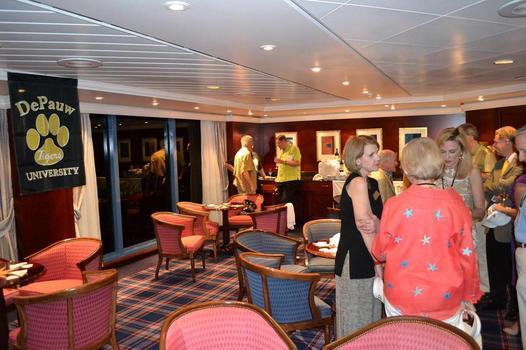 Tahitian Jewels Cruise April '12