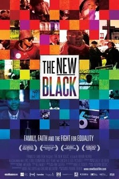 The New Black Documentary Screening, February 2015