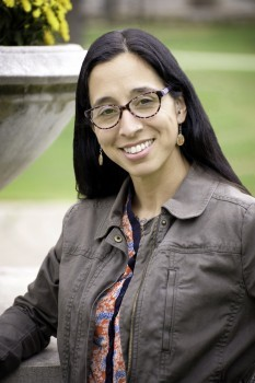 Alicia Suarez