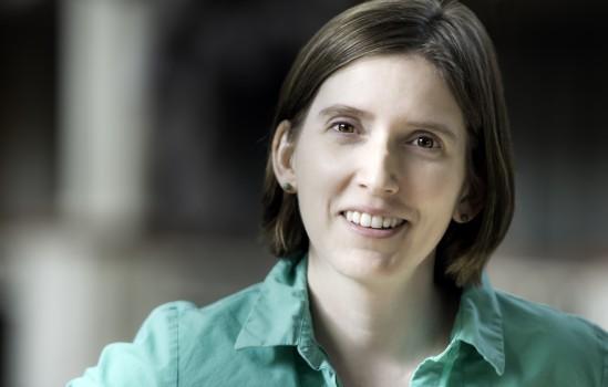Lydia Marshall