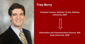 Computer Science Major - DePauw + Ball State CICS Participant