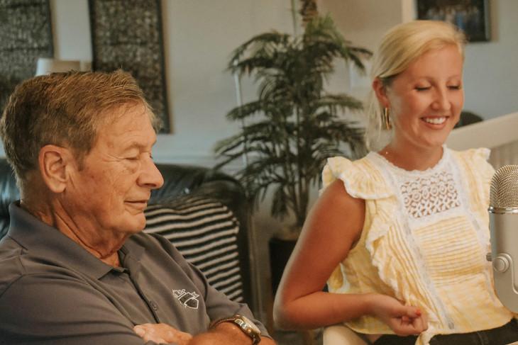 Steve Miller '64 interviewed by Lexie Manor '22