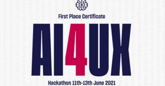 Four CS Majors Win Nanogiants Hackathon (Summer 2021)