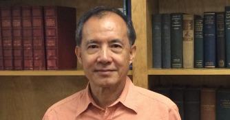 Professor Yung-chen Chiang