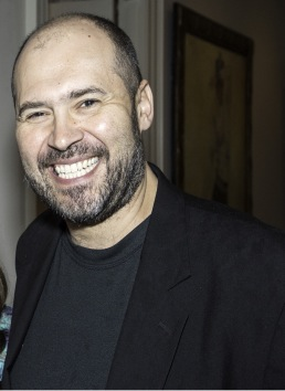 Prof. Richard Martoglio