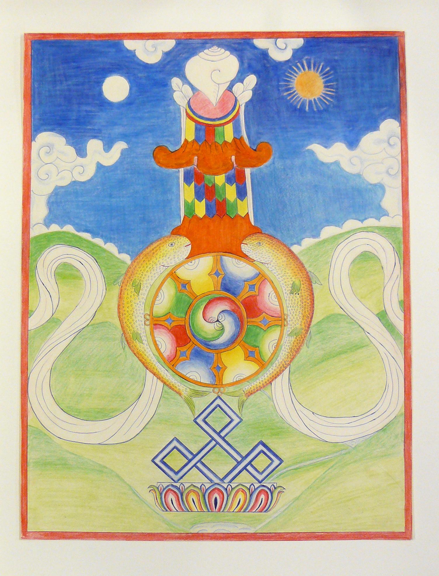 Iikubo Gallery: Buddhist Art - DePauw University
