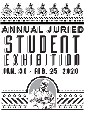 2020 Juried exhibit