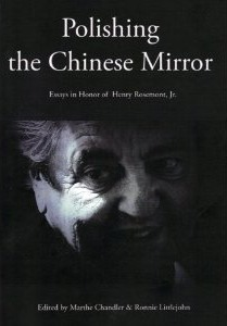 Polishing the Chinese Mirror