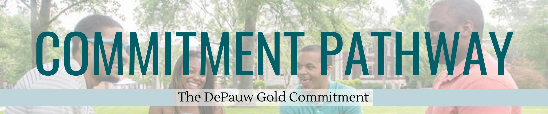 Commitment Pathway