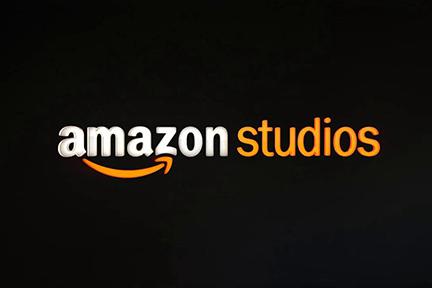 Brian Harvey, Amazon Studios