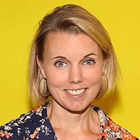 Ann Helen Petersen headshot