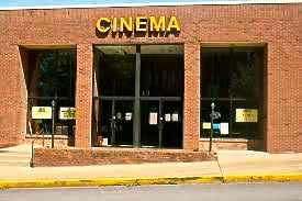 Asheley Square Cinemas