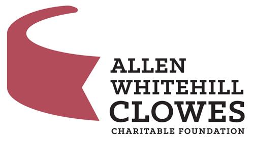 Allen Whitehill Clowes Charitable Foundation logo