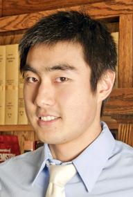 Image of Bok Eum Kang