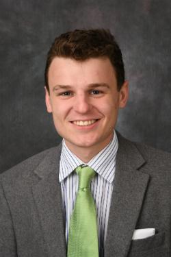 Blake Beckemeyer