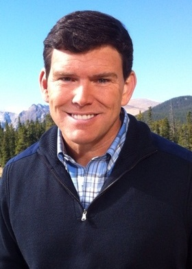 Bret Baier '92 Prepares New Book, Special Heart, for June ...