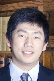 Image of Chao Zhu