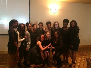 The Women of Delta Sigma Theta Sorority, Inc.