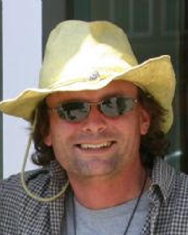 Professor Tim Cope