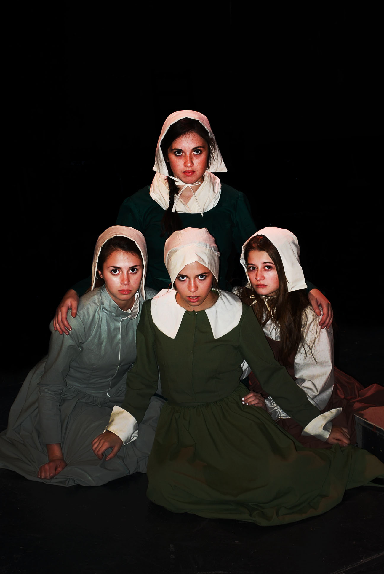 the crucible movie and play differences The crucible similarities and differences essaysthe crucible similarities and differences many movies are played out much differently than their stories most are the same and different in.