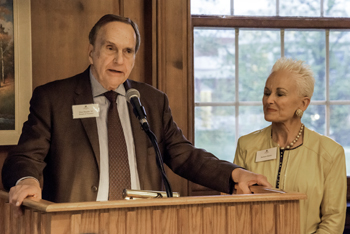 Don & Barbara Daseke