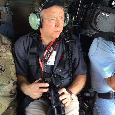 Houston Public Media's Dave Fehling '82 Finds Creative ...