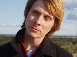 David Crouse headshot