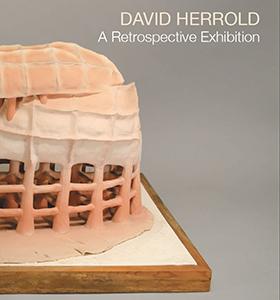Cover art for 2008 David Herrold: A Retrospective